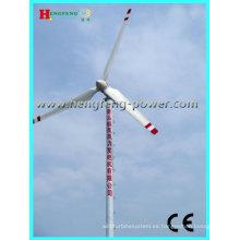 generador de viento magnético residencial