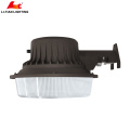 30W 50W 110LM/W outdoor lighting wall mount pole mount IP65 LED Area light dusk to dawn light
