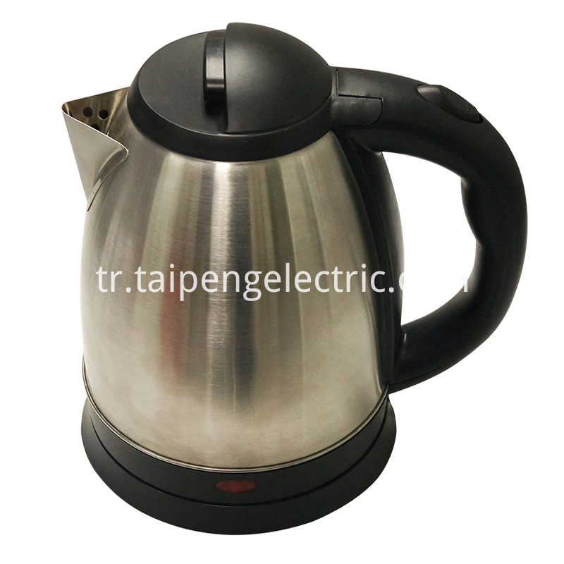 Electric Kettle Traditional