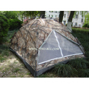 military tent (automatic tent,umbrella system)