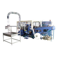 120PCS/Min High Speed Disposable Cup Making Machine, Automatic Paper Bowl Machinery