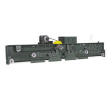 Máquina de la puerta de la abertura del centro de dos velocidades (XD1419)
