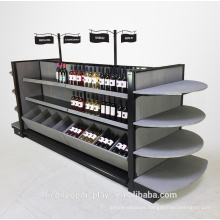 Custom Grocey Store Shelves Supermarket Shelf Gondola Shelving for Sale