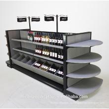 Пользовательские Grocey полках магазина полки супермаркета shelving гондолы для продажи
