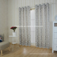 Amercian Style of 2016 New Designs Linen Like Curtain Fabric