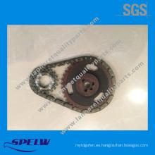 Kits de cadena de sincronización para Chevrolet 4.3 (73112/73125)