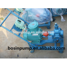 Verwendet für Petroleum Schiffsbau chemische Industrie Saug- und Austragspumpe