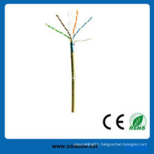 High Quality FTP CAT6 LAN Cable with 24AWG