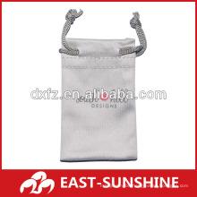 microfiber bag for camera,IPAD,PSP,IPHONE with logo printing