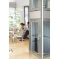 Гидравлический лифт / подъемник для дома (GRV20)
