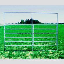 Ферма Забор Забор Скот Лошадь Крупного Рогатого Скота Овец Усовика