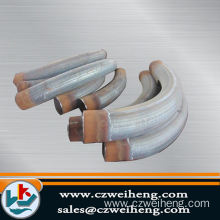 90d R=5D Welded Carbon Steel Bend Pipe,