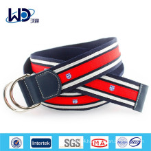 2015 new hot sale western Ribbon Belts