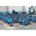 Painting Disc Butterfly Valve