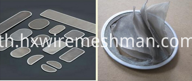 wire mesh disc screen