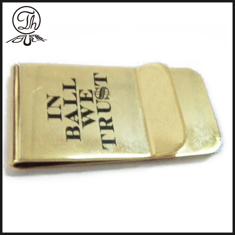Clip Wallet for Men