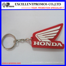 Hot Selling Various Design 3D High Quality PVC Keychain (EP-K573023)