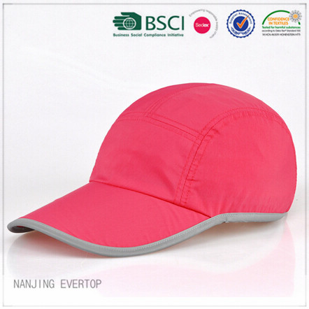 Custom Adults Five Panel Golf Cap