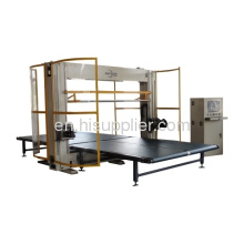 Double Blade Computerized Contour Cutting Machine