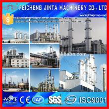 Projet de production d'alcool et d'éthanol Distillerie alcoolique / éthanol