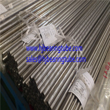 ASTM B622 Nickel Alloy Tube Alloy C-4/UNS N06455