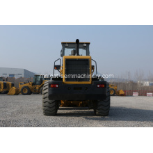 Coal Big Front Loader 5Ton Wheel Loader