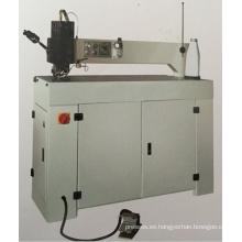 Máquina de trabajo de madera de empalme de chapa / máquina de unión de chapa