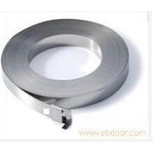 304 нержавеющей стальной лентой для уплотнение крыла