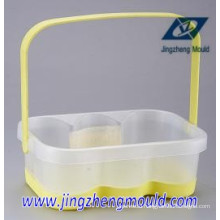 2014 High Quality Household Plastic Mold (table/chair/Cratef)