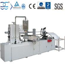 Máquina de bobinado de núcleo de papel espiral de venta caliente