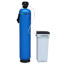 Chunke Small Blue Water Softener for Water Filtration