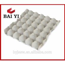 Paper Egg Carton Factory (alta qualidade, baixo preço)
