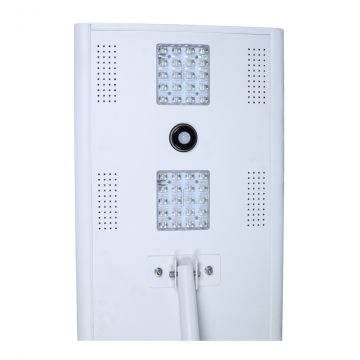 40W All In One Solar street light
