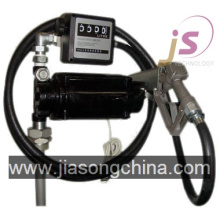 ExYTB-60B Explosion-proof Electric Transfer Pump Assy