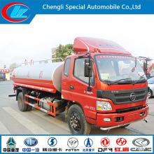 Foton Sprinkler Truck 6000L 4X2 Watering Truck