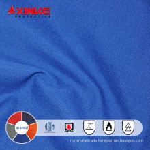 aramid arc protection workwear fabric for fireproof coverall Xinke Protective