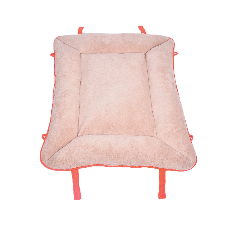 Pet Bed Knotted Corner 2