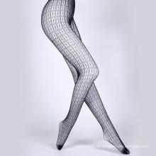 Frauen sexy Fischnetz Mesh Loch Strumpfhosen Strumpfhosen (FN003)