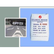 Rutile Titanium Dioxide R2198