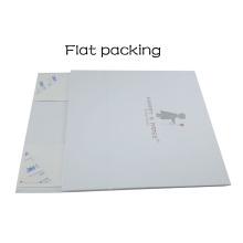 럭셔리 패션 선물 포장 골 판지 의류 상자