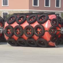 Unsinkable Design of Boat Polyurethane Foam Fender