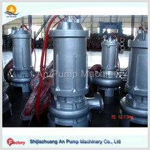 River Sea Water Stainless Steel Ss316L Submersible Pumps