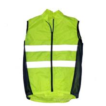 Wholesale High Quality Custom Logo Reflective Vest