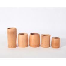 Natural Bamboo Water Mug Bamboo Cup