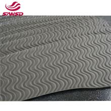 China supplier customized pattern EVA foam sheet roll for flip flop manufacture