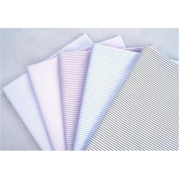 Twill Dyed Tc Poplin Fabric for Uniform or Garments
