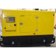22kVA 18 кВт резервная Мощность CUMMINS Молчком Тепловозный генератор