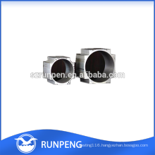 Extrusion OEM Precision Aluminium Seamless Tube Parts