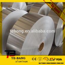 Kaltwalzende Aluminium-Verbundfolie zum Wickeln