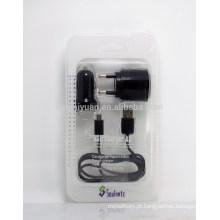 Universale 3 em 1 conjunto de cabo carregador para carregador samsung